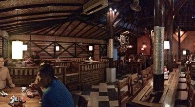 Photo of Asian Restaurant Ozone bar at Jalan Pelabuhan Padang Bai, Manggis, Indonesia