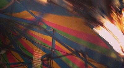 Photo of Theme Park Dogwood Carnival at Charlottesville, VA 22901, United States