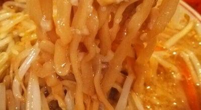 Photo of Ramen / Noodle House らーめん どっぽ at 本町1-1-2, 三条市, Japan