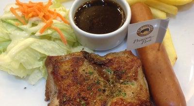 Photo of Steakhouse Santa Fé Steak (ซานตา เฟ่ สเต็ก) at Plus Mall, Bang Kruai 11130, Thailand