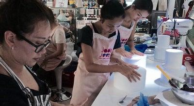 Photo of Arcade Kids Club at Thailand