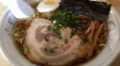 Photo of Food 屋台ラーメン at 池端432-7, 伊勢原市 259-1144, Japan