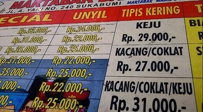Photo of Pizza Place Martabak Bandung at Jl. A. Yani No. 240, Sukabumi, Indonesia