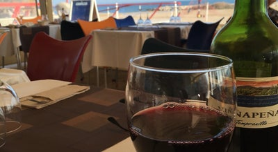 Photo of Italian Restaurant 3Reyes at Paseo San Pedro, 17, vinaros 12500, Spain