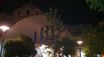 Photo of Church Άγιος Αλέξανδρος at Αγίου Αλεξάνδρου, Παλαιό Φάληρο 175 61, Greece