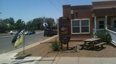 Photo of Mexican Restaurant Our Country Kitchen at 1201 New York Ave, Alamogordo, NM 88310, United States