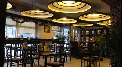 Photo of Coffee Shop Traveler's Coffee at Морской Просп., 2, Новосибирск 630090, Russia