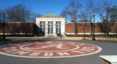 Photo of History Museum Paul W. Bryant Museum at 300 Paul W Bryant Dr, Tuscaloosa, AL 35401, United States