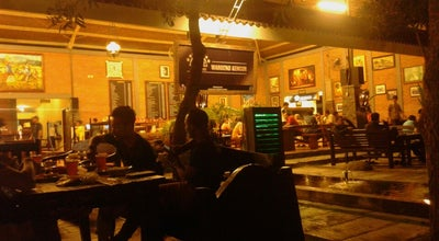 Photo of Asian Restaurant Warung Kencur at Indonesia