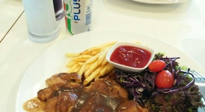 Photo of Asian Restaurant Juz Waffle @ AEON BIG at Malaysia