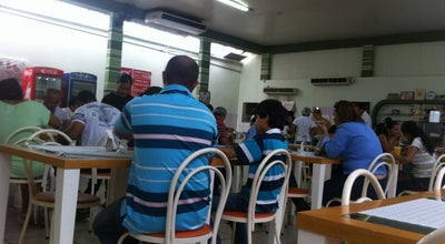Photo of BBQ Joint Churrascaria Paulista at Av. Dorgival Pinheiro Sousa, 1070, Imperatriz 65900-110, Brazil