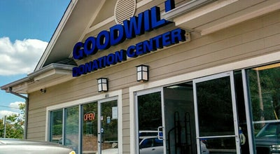 Photo of Thrift / Vintage Store Goodwill Donation Center at 4715 S Atlanta Rd Se, Atlanta, GA 30339, United States