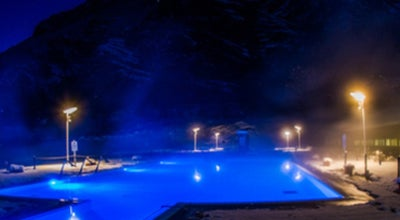 Photo of Hot Spring Terme di Premia at Premia, Italy