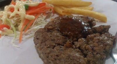 Photo of Steakhouse สเต๊กลุงใหญ่ at เคหะบางพลี, สมุทรปราการ, Thailand
