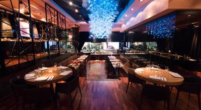 Photo of Restaurant Dstrkt London at 9 Rupert St., London W1D 6DG, United Kingdom