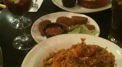 Photo of Mexican Restaurant Chimichanga at 602 Marlborough Gate, Milton Keynes MK9 3XS, United Kingdom