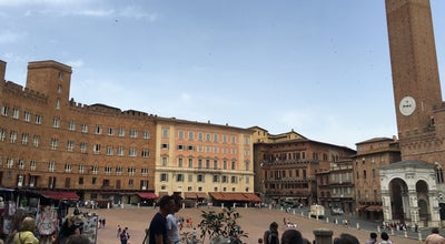 Photo of Historic Site Fonte Gaia at Piazza Il Campo, 23, Siena, Italy