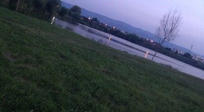 Photo of Lake Lacul lui Binder at Strada Lacul Lui Binder, Sibiu, Romania