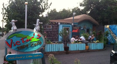 Photo of Cuban Restaurant Victor's 1959 Cafe at 3756 Grand Ave S, Minneapolis, MN 55409, United States