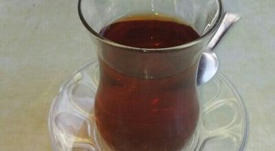 Photo of Tea Room öztuğra cafe at Turkey