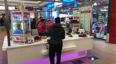 Photo of Donut Shop HAPPY DONAZZ at Platz Am Ritterbrunnen 1, Braunschweig 38100, Germany