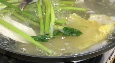 Photo of Korean Restaurant 고향집 at 광진구 아차산로49길 30, 서울특별시 143-825, South Korea