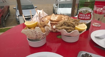 Photo of Fish and Chips Shop Frente al muelle at Costanera Y 129, Villa Gesell, Argentina