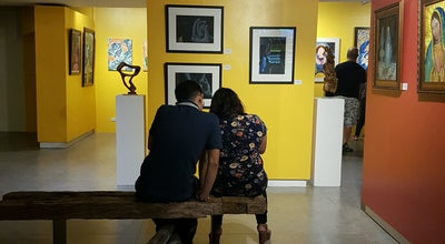 Photo of Art Gallery Art Center at 3/f Sm City Cebu, Cebu City, Philippines