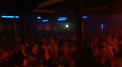 Photo of Nightclub Sankeys at Radium St, Manchester M4 6AY, United Kingdom