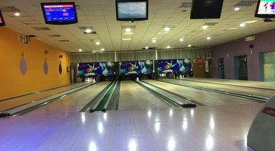 Photo of Bowling Alley Big Bowl at India