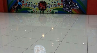Photo of Arcade Roller Sport Centre kerian mall at Malaysia