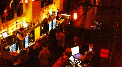 Photo of Lounge EVR NYC at 54 W 39th St, New York, NY 10018, United States