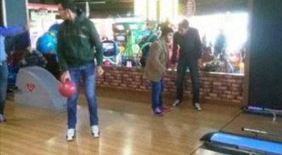 Photo of Bowling Alley Play Planet Bowling at Aydin Perihan Avm, Van, Turkey