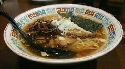Photo of Chinese Restaurant 二代目 英喜家 at 広小路町4-2, 三島市, Japan
