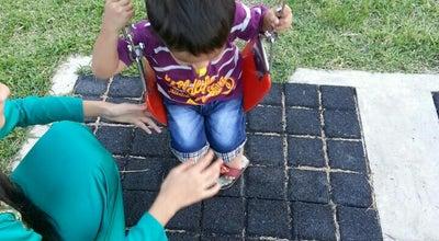Photo of Playground Playground Taman Bendahara at Taman Bendahara, Pengkalan Chepa 16100, Malaysia