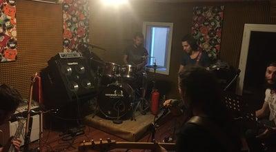 Photo of Music Venue Studyo Soundrock at Caferağa Mh. Moda Cd. Caferağa Mescidi Sk. Nurgul İş Hanı No:13/7 Kadikoy, İstanbul, Turkey