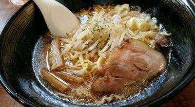 Photo of Ramen / Noodle House よっしー製作所 at 沖町ロ25-1, 小松市, Japan