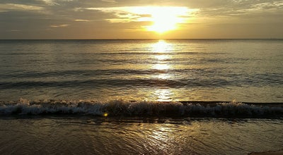 Photo of Beach Pantai Sri Purnama at Port Dickson 71050, Malaysia