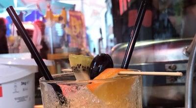 Photo of Cocktail Bar Frulala' at Cannaregio 2230, Venezia, Italy