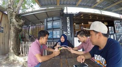 Photo of Cafe 1629 Kontena Cafe at Miri, Sarawak, Malaysia