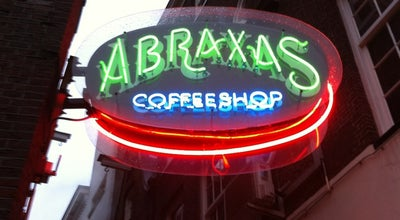 Photo of Marijuana Dispensary Abraxas at Jonge Roelensteeg 12, Amsterdam 1012 PL, Netherlands