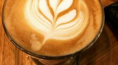 Photo of Cafe Doi Chaang Coffee at 7, Jalan Usj 10/1c, Subang Jaya, Selangor 47630, Malaysia