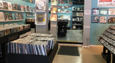 Photo of Record Shop Guestroom Records at 1806 Frankfort Ave, Louisville, KY 40206, United States