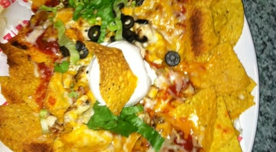Photo of Italian Restaurant Evie's at 5897 Whitfield Ave, Sarasota, FL 34243, United States