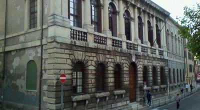 Photo of Museum Museo Civico di Storia Naturale at Verona, Italy
