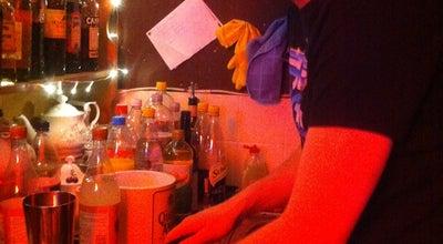 Photo of Cocktail Bar Little Nan's Bar at 46 Deptford Bdwy, Deptford SE8 4PH, United Kingdom