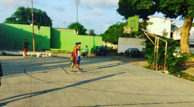 Photo of Basketball Court Associação de Moradores de Maranguape Um at Brazil