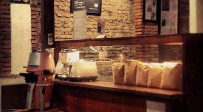 Photo of Coffee Shop Anomali Coffee at Jalan Senopati No. 19, Jakarta Selatan 12190, Indonesia