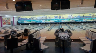 Photo of Bowling Alley Power Bowling at Pangkalan Tldm, Lumut, Malaysia