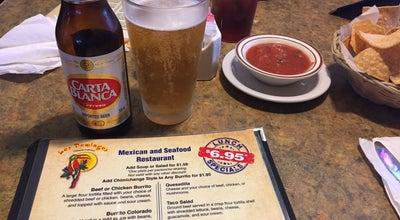 Photo of Mexican Restaurant Los Domingos at 15885 Main St, Hesperia, CA 92345, United States